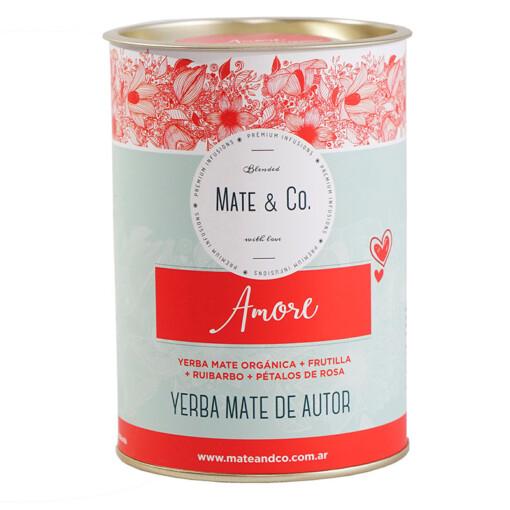 Mate & Co - Yerba Amore Lata